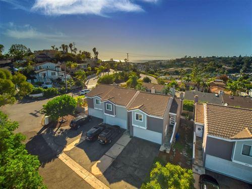 Photo of 807 Highland Dr, Solana Beach, CA 92075 (MLS # 200051296)
