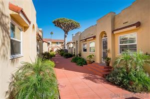 Photo of 4585 Campus Ave, San Diego, CA 92116 (MLS # 190057297)
