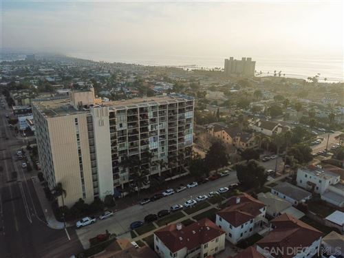 Photo of 4944 Cass St #201, San Diego, CA 92109 (MLS # 200004297)