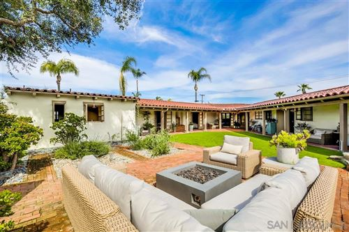 Photo of 200 Palm Ave, Coronado, CA 92118 (MLS # 200034297)