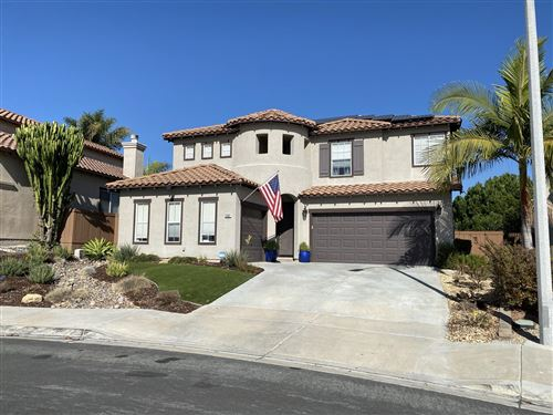 Photo of 2387 Forest Meadow Ct, Chula Vista, CA 91915 (MLS # 200052297)