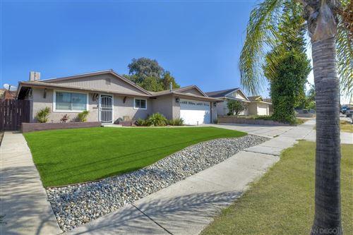 Photo of 453 Inkopah St, Chula Vista, CA 91911 (MLS # 210026297)