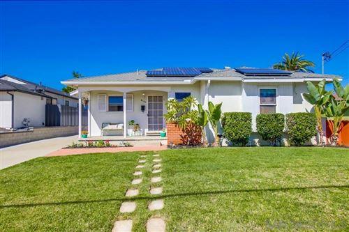 Photo of 8760 Elden St, La Mesa, CA 91942 (MLS # 210029297)