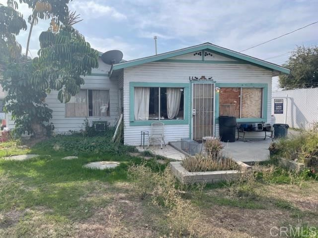 Photo of 9025 Kenwood Drive, Spring Valley, CA 91977 (MLS # PTP2107297)