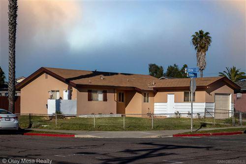 Photo of 1506 Ionian St, San Diego, CA 92154 (MLS # 210005298)