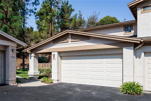Photo of 7532 RAINSWEPT LN, SAN DIEGO, CA 92119 (MLS # 210026298)