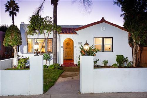 Photo of 4552 Marlborough Dr, San Diego, CA 92116 (MLS # 210029298)