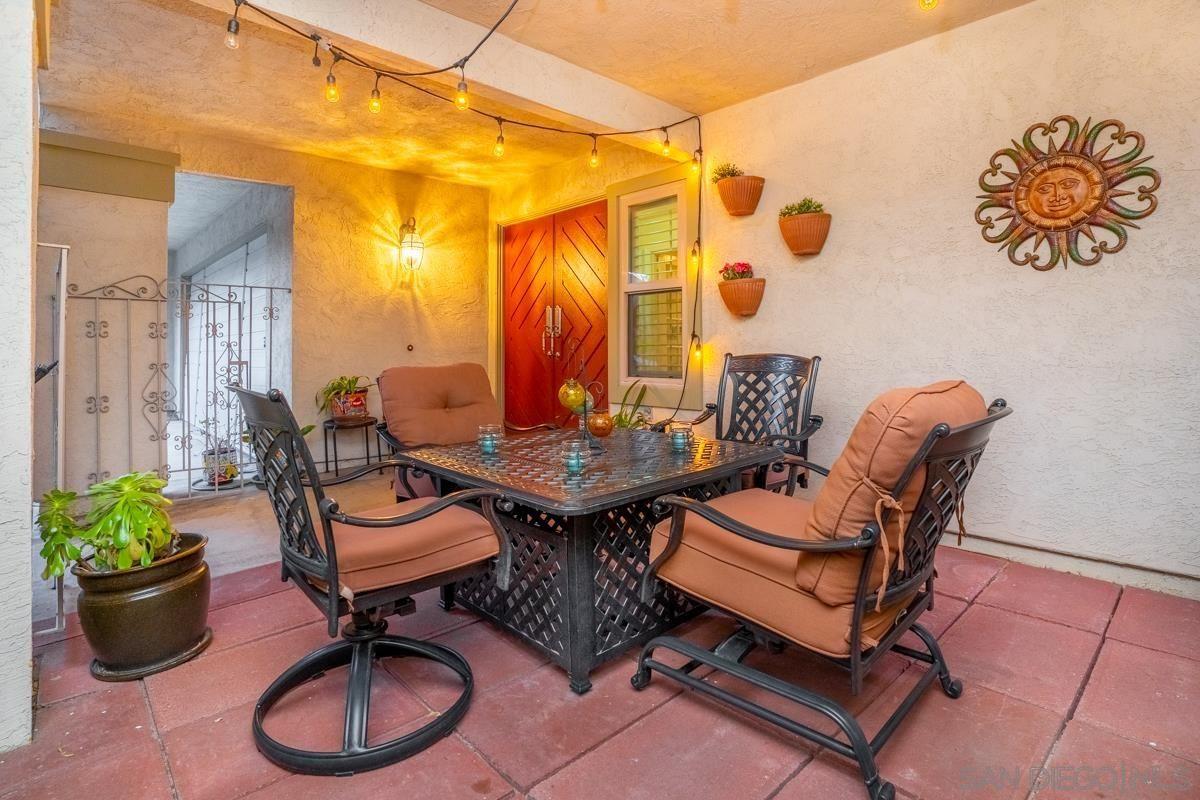 Photo of 5434 Caminito Borde, San Diego, CA 92108 (MLS # 210016298)