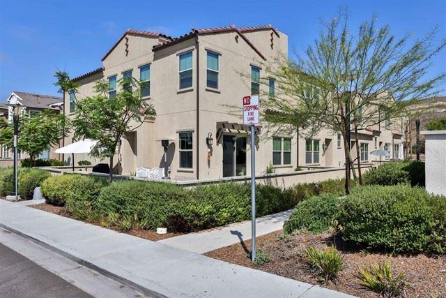 Photo of 1911 Paseo Mandarina #10, Chula Vista, CA 91913 (MLS # PTP2105298)