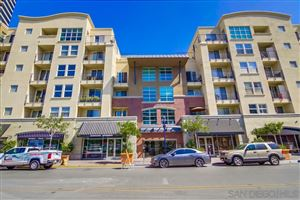 Photo of 350 K St #418, San Diego, CA 92101 (MLS # 190047299)