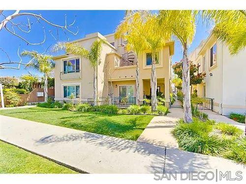 Photo of 1125 Felspar, San Diego, CA 92109 (MLS # 210010299)