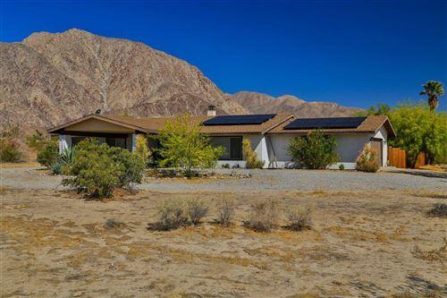 Photo of 1994 St Vincent Dr, Borrego Springs, CA 92004 (MLS # 210012299)