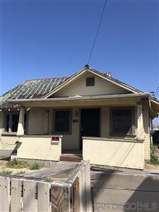 Photo of 227 West 12th Street, National City, CA 91950 (MLS # 190048300)
