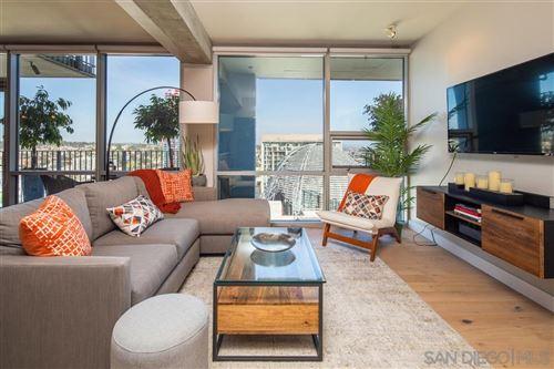 Photo of 321 10Th Avenue #2303, San Diego, CA 92101 (MLS # 200029300)