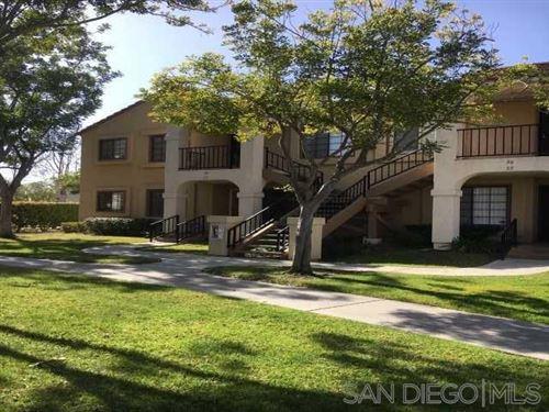 Photo of 10742 Dabney Dr #53, San Diego, CA 92126 (MLS # 210025300)