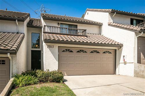 Photo of 7015 Goldenrod Way, Carlsbad, CA 92011 (MLS # 210028300)