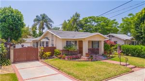 Photo of 509 Hill Drive, Glendale, CA 91206 (MLS # 301550300)