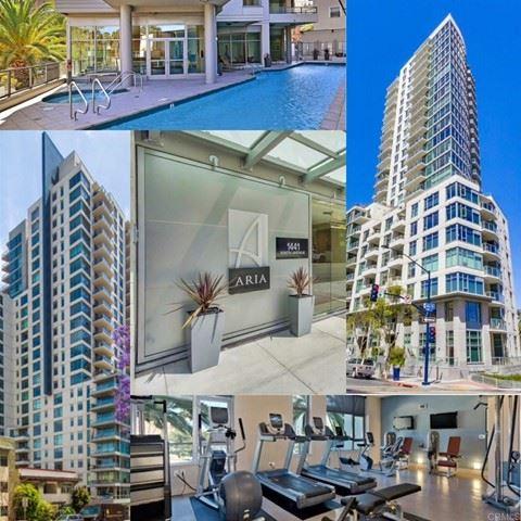 Photo of 1441 9Th Avenue #2102, San Diego, CA 92101 (MLS # PTP2104300)