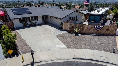 Photo of 4091 Wooster Dr., Oceanside, CA 92056 (MLS # 200032301)