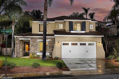 Photo of 7902 Vista Palma, Carlsbad, CA 92009 (MLS # NDP2107301)