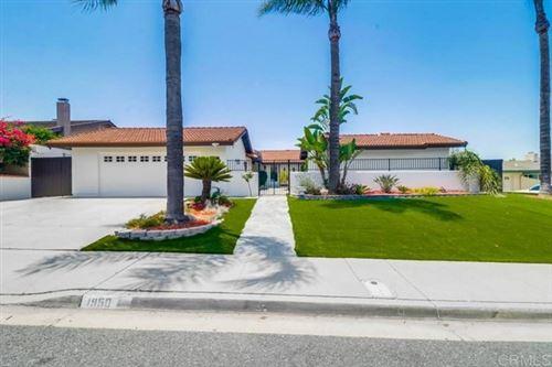 Photo of 1950 Altozano Drive, El Cajon, CA 92020 (MLS # PTP2104301)