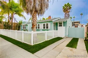 Photo of 447 Nautilus Street, La Jolla, CA 92037 (MLS # 190021302)