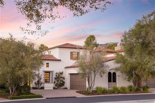 Photo of 17264 Turf Club Dr, Rancho Santa Fe, CA 92127 (MLS # 210000302)