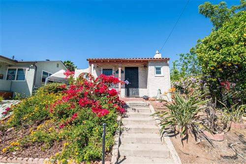 Photo of 3724 Nile St, San Diego, CA 92104 (MLS # 210011302)