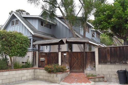 Photo of 3284 Talbot St, San Diego, CA 92106 (MLS # 210023302)
