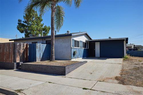 Photo of 4823 Kesling Pl., San Diego, CA 92117 (MLS # 210026302)