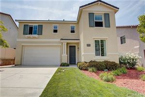 Photo of 27087 Mountain Willow Lane, Canyon Country, CA 91387 (MLS # 301531302)