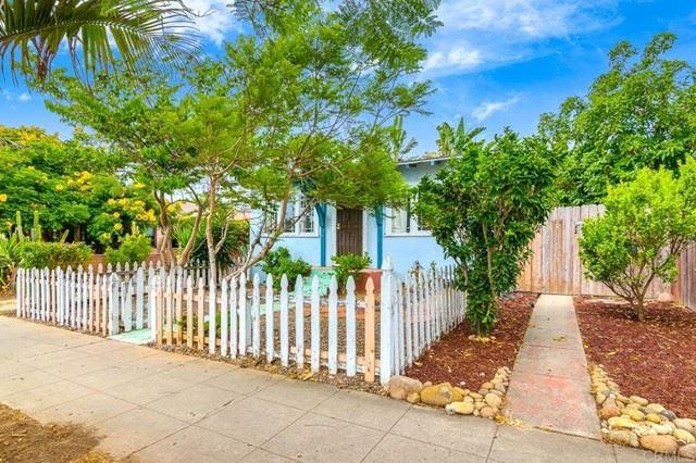 Photo of 4928 Long Branch Ave, Ocean Beach (San Diego), CA 92107 (MLS # PTP2105302)