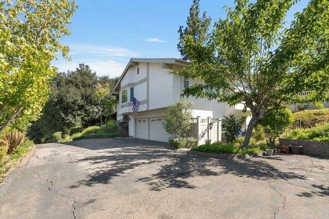 Photo of 4110 Palm Tree Court, La Mesa, CA 91941 (MLS # PTP2107302)