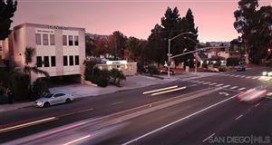 Photo of 2168 Balboa Avenue, San Diego, CA 92109 (MLS # 190061303)