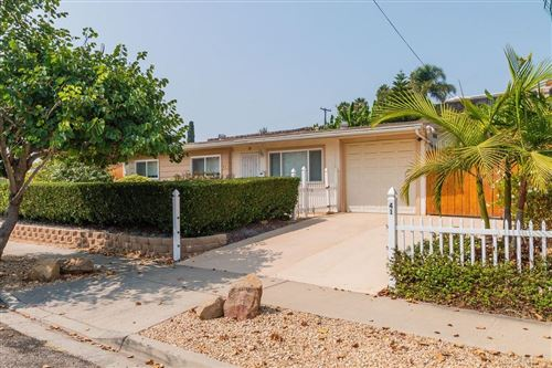 Photo of 41 E Paisley, Chula Vista, CA 91911 (MLS # 200045303)