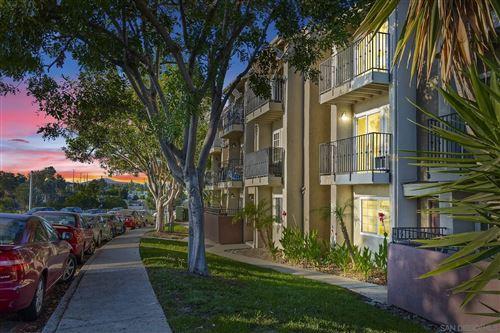 Photo of 10224 Maya Linda Road #17, San Diego, CA 92126 (MLS # 210010303)