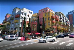 Photo of 1501 India St #302, San Diego, CA 92101 (MLS # 190025304)