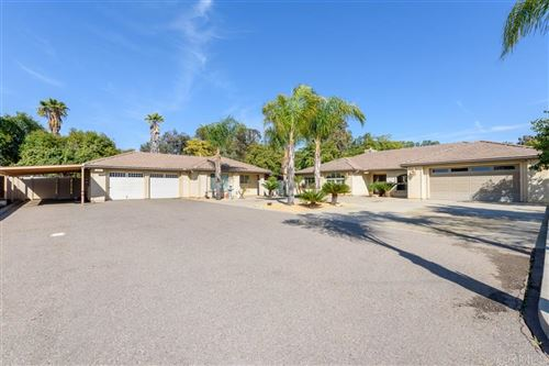 Photo of 1800 E Madison Ave, El Cajon, CA 92019 (MLS # 200007304)
