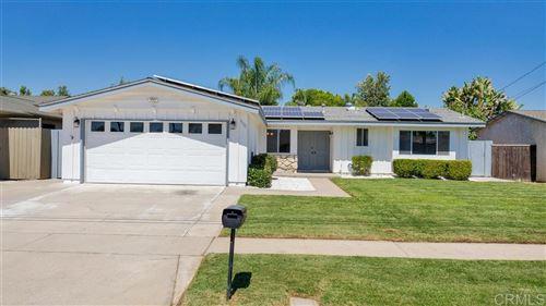 Photo of 1122 N Ivy St, Escondido, CA 92026 (MLS # 200032304)