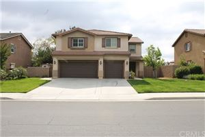 Photo of 9143 Santa Barbara Drive, Riverside, CA 92508 (MLS # 301471304)