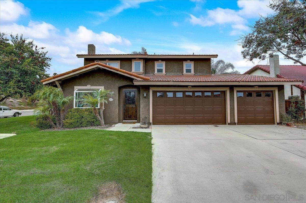 Photo of 1651 Point Sal Ct, Chula Vista, CA 91911 (MLS # 210021304)
