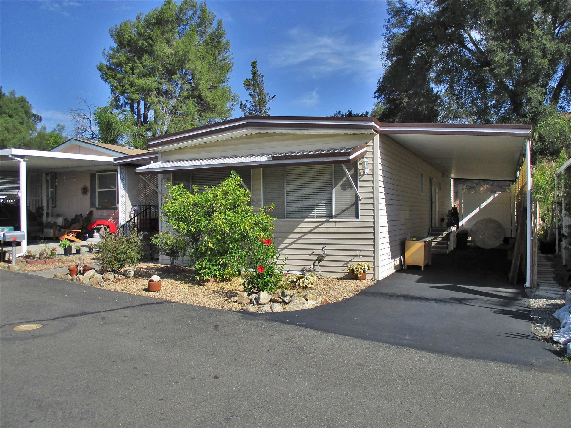Photo of 28890 Lilac Rd #12, Valley Center, CA 92082 (MLS # 210026304)