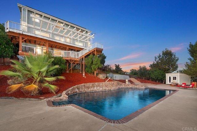 Photo of 4296 Alta Mira Drive, La Mesa, CA 91941 (MLS # PTP2105304)