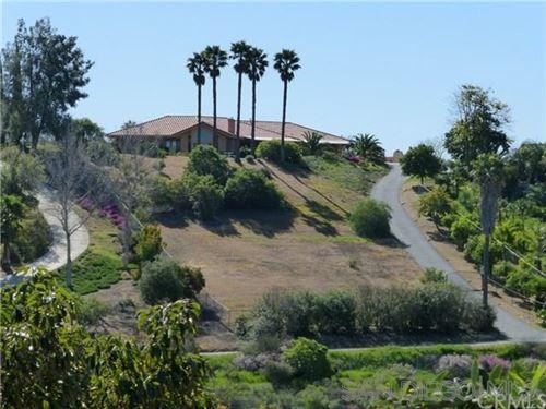 Photo of 40211 Sandia Creek Dr, Fallbrook, CA 92028 (MLS # 200048305)