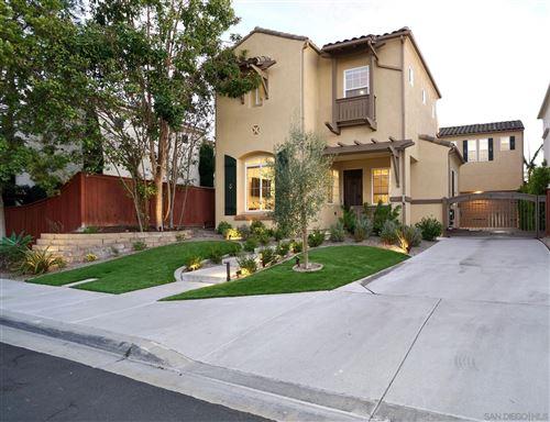 Photo of 7695 Marker Rd, San Diego, CA 92130 (MLS # 200052305)