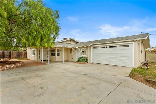 Photo of 2140 Miller Ave, Escondido, CA 92025 (MLS # 210029305)