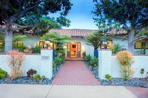 Photo of 17143 Los Morros, Rancho Santa Fe, CA 92067 (MLS # NDP2106305)