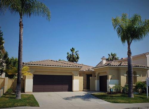 Photo of 1464 S Creekside, Chula Vista, CA 91915 (MLS # PTP2104305)