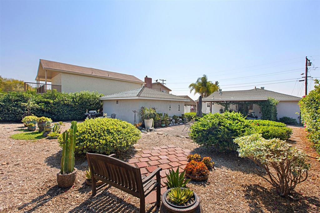 Photo of 6821 Newberry St, San Diego, CA 92120 (MLS # 200041305)
