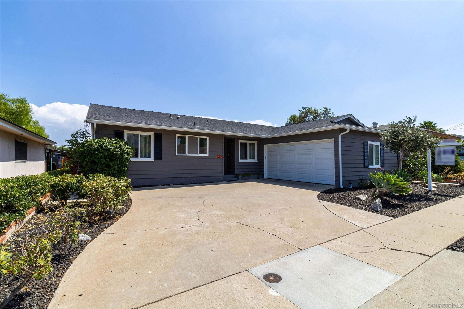 Photo of 4767 59th St., San Diego, CA 92115 (MLS # 210016305)
